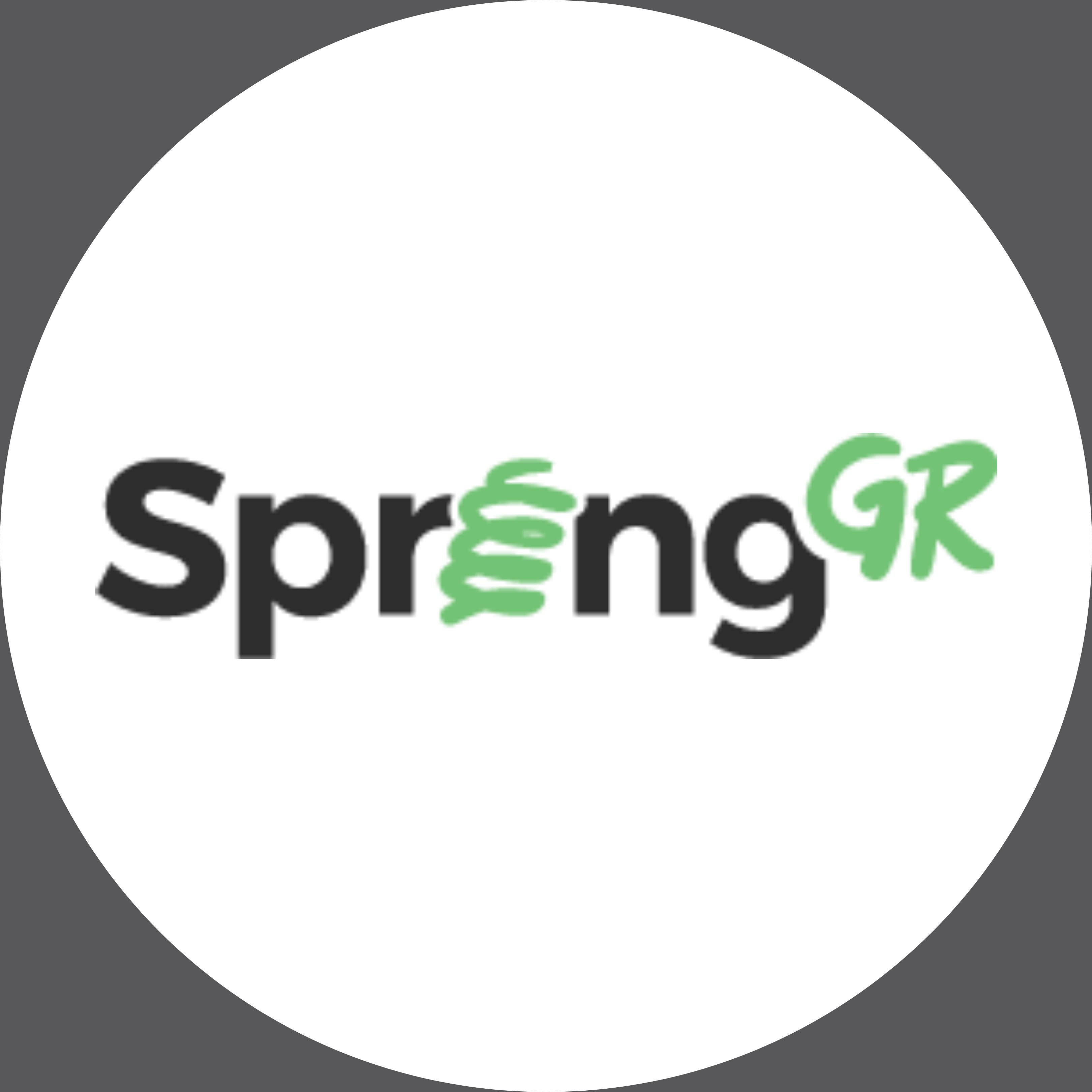 SpringGR