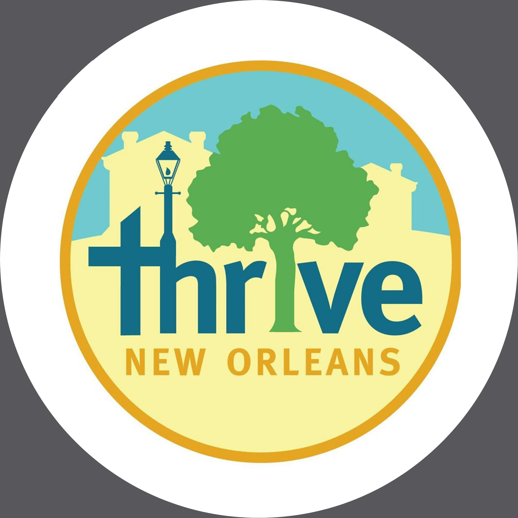 Thrive Nola